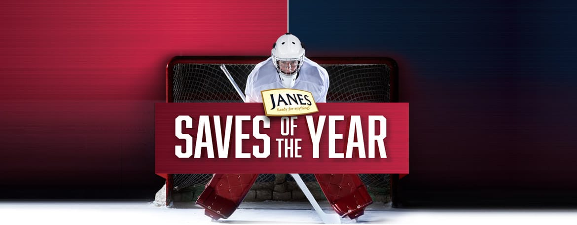Janes Saves of the Year Contest