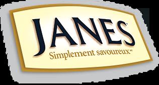 Janes® Simplement savoureux