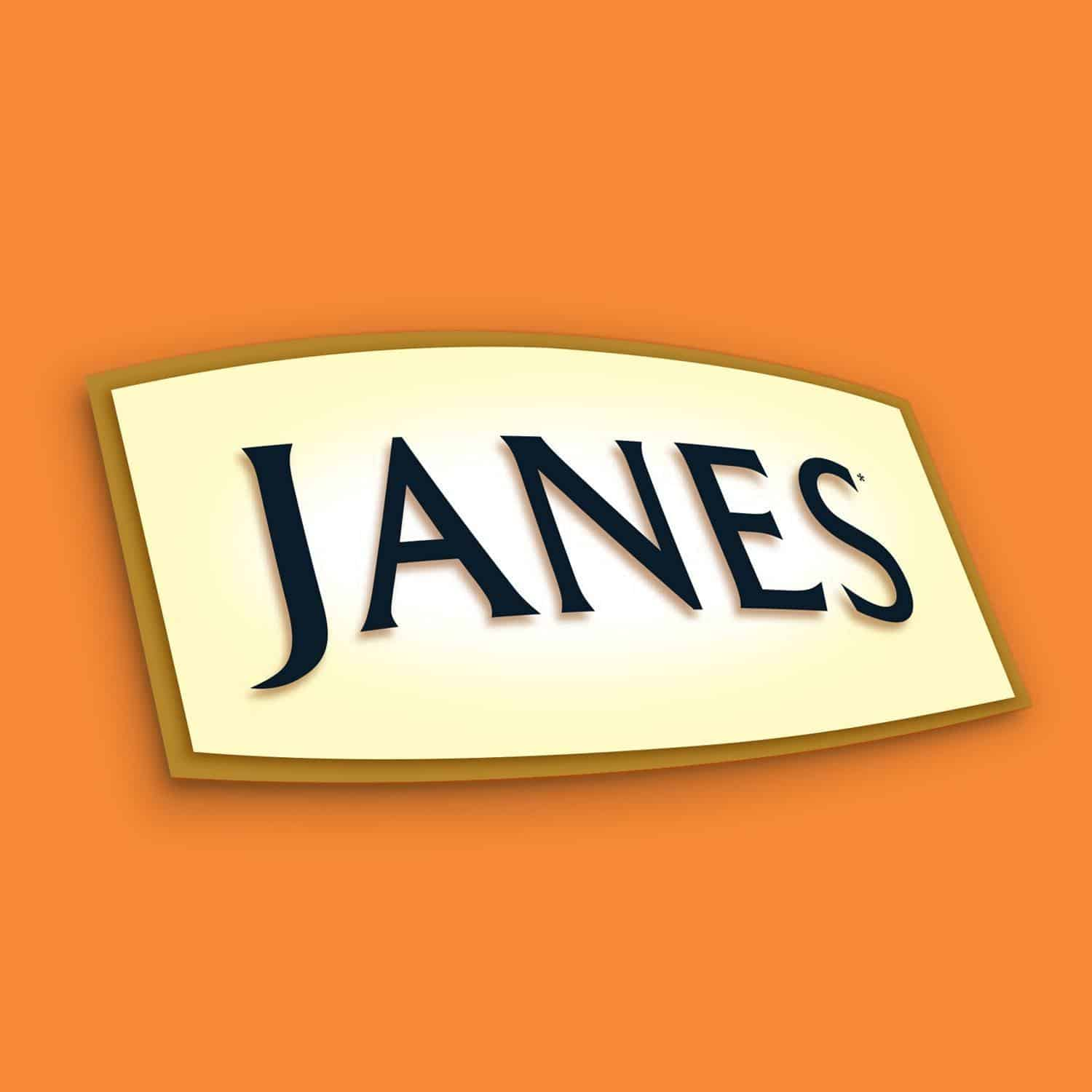 Janes In-House Recipe